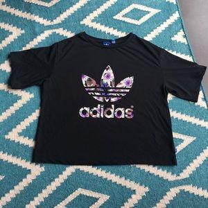 PRISTINE Adidas Originals Sinpei Naito Tee